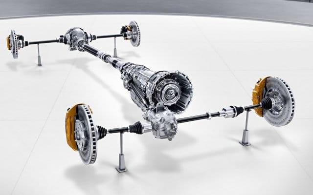 AMG Genuine Parts - Autohaus Dietler