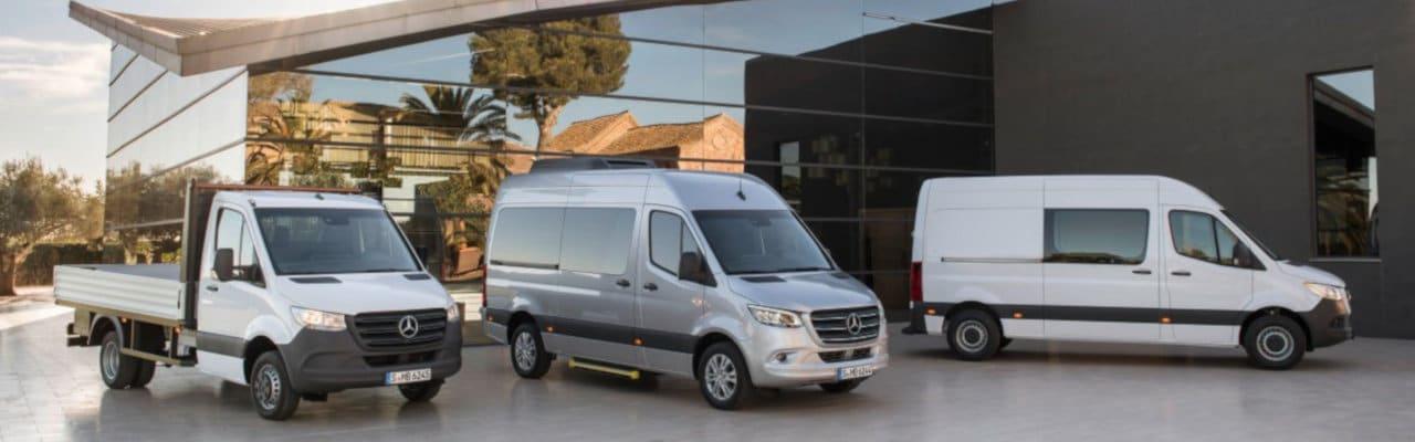 Commercial Cars Servicing - Autohaus Dietler