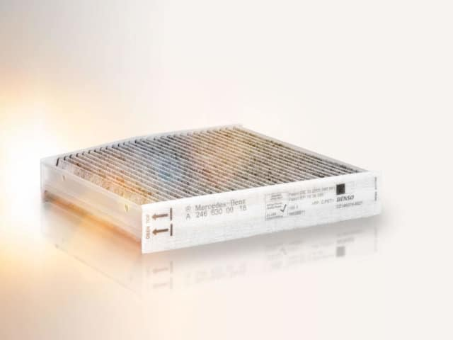 Genuine Mercedes-Benz AMG Cabin Filter - Autohaus Dietler