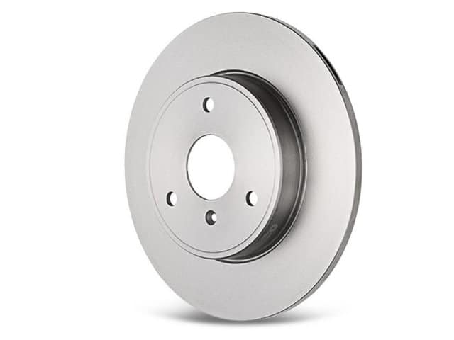 Genuine Smart Brake Discs- Autohaus Dietler