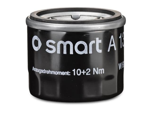 Genuine Smart Oil Filter - Autohaus Dietler