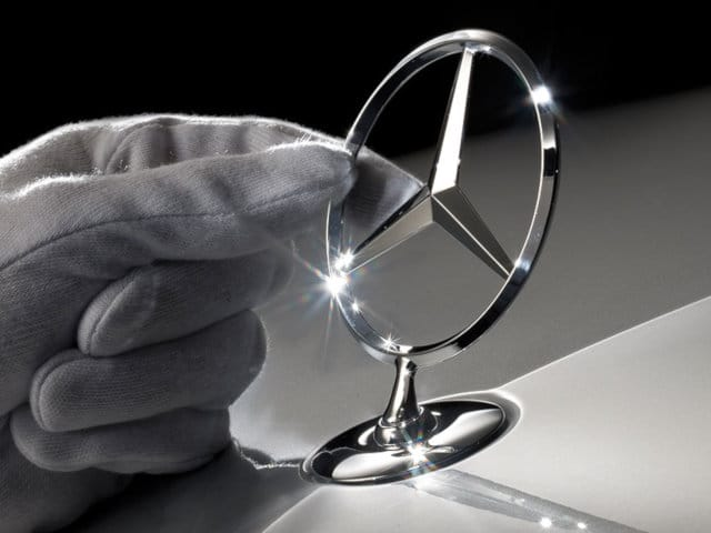 Mercedes-Benz Servicing - Autohaus Dietler